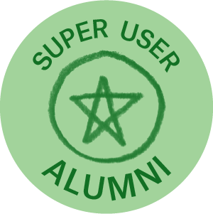 Super User Alumni