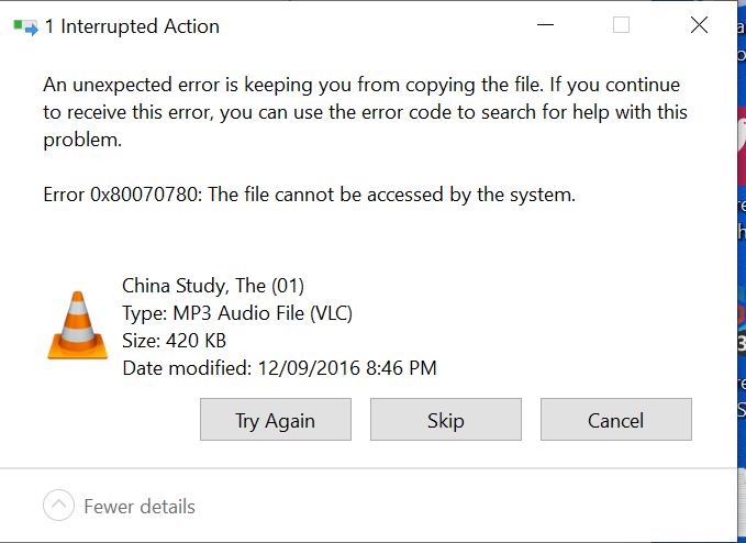 2020-01-14 22_16_36-1 Interrupted Action - attempt to copy file to new dir.png
