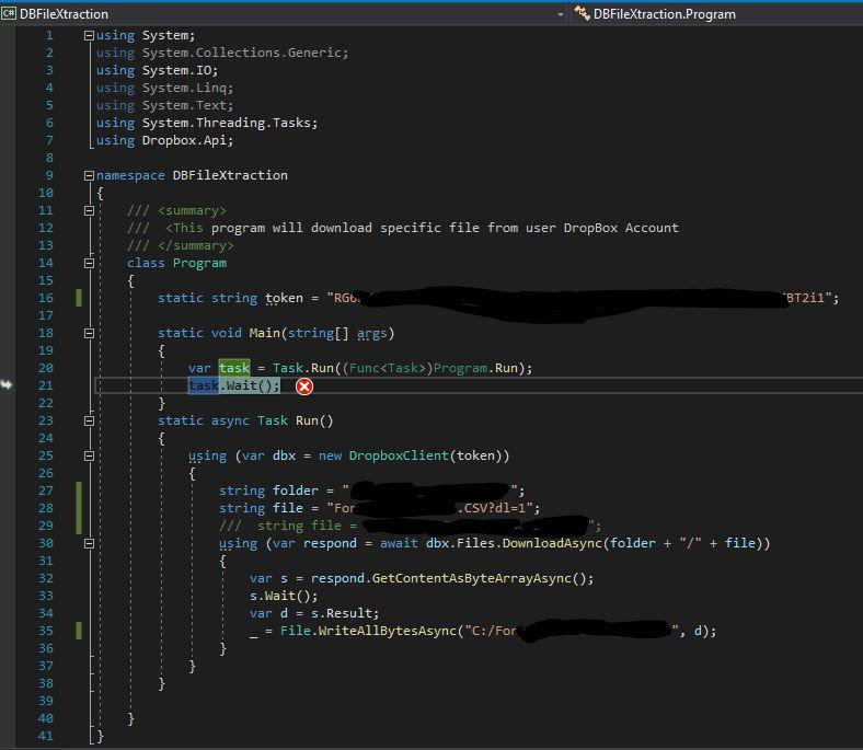 APiException path/not_found