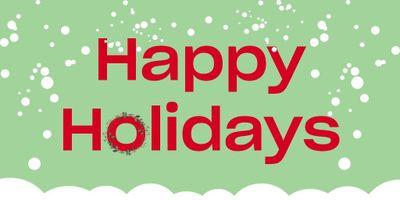 Happy Holidays from Dropbox Community Team