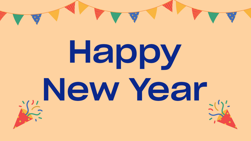 Happy New Year from the Dropbox Community team