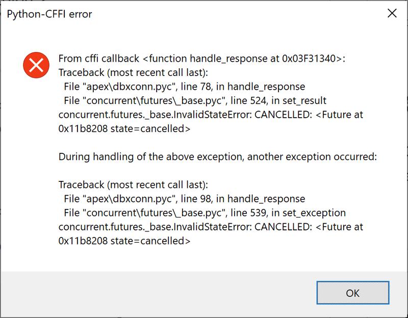 Dropbox Python-CFFI error.png