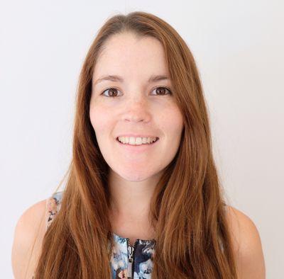 Amelia, a Program Manager explains how her team uses Dropbox Capture to make work easier