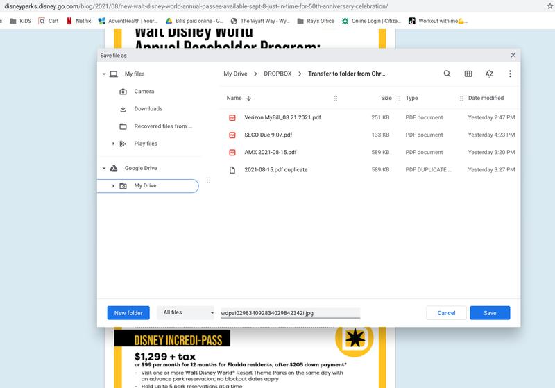 Screenshot - no option to share to Dropbox.png