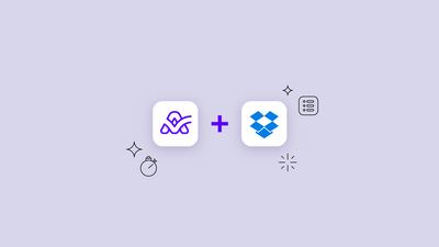 ActiveCollab and Dropbox