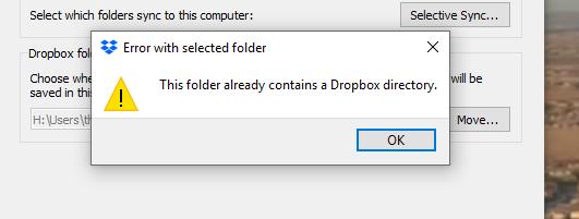 dropbox in my dropbox path error.PNG