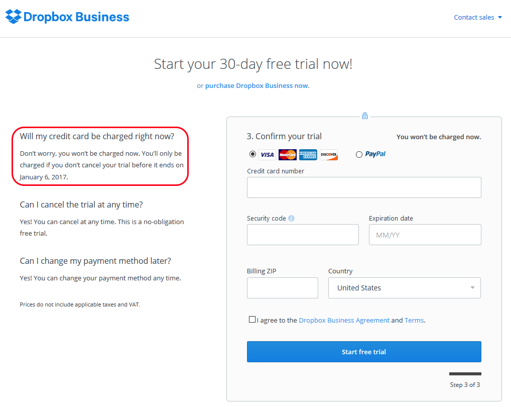 Solved: How can I get a refund of Dropbox Business? - Dropbox ...