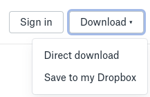Solved: Downloading files from shared link - Dropbox Community - 356615