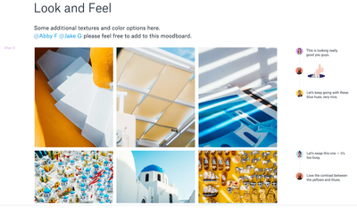 Things you can do with Dropbox Paper