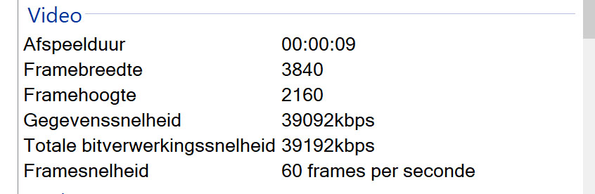 Solved: Changes Bitrate and File size after sync  - Page 2