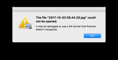 macOS Sierra v10.12.6