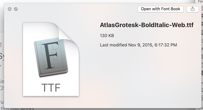 Solved: Smart Sync makes Finder to