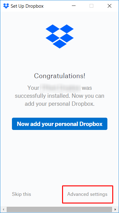 Solved: Dropbox on Linux (Ubuntu) moving directory: no ico