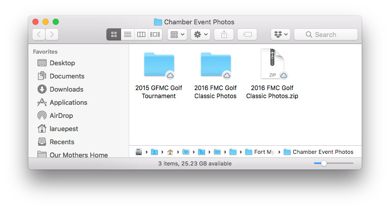 Solved: Smart Sync still taking up local space - Dropbox Community