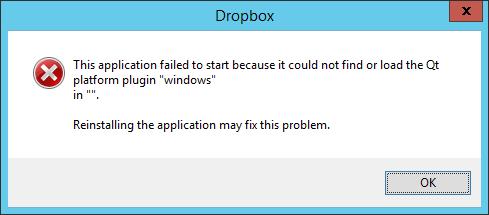 Run Dropbox from directory symbolic link - Dropbox Community