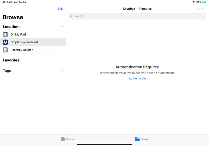 Ipad Mail Attach File From Dropbox How to send large email