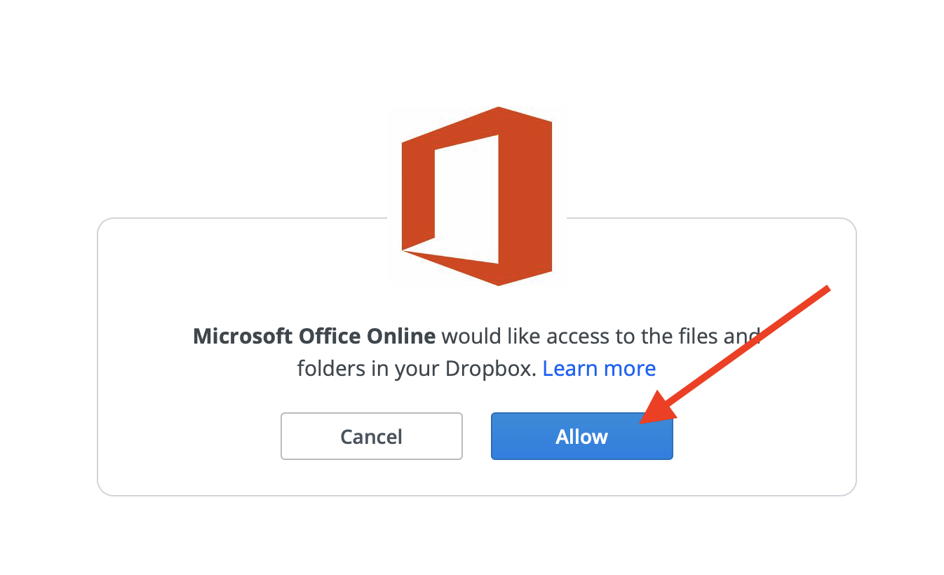 Solved: Adding Microsoft Office Online to Connected Apps