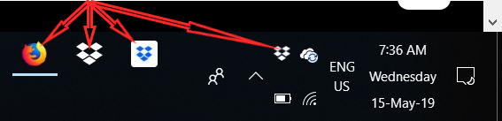 Taskbar arrowed.png